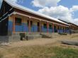 New Uganda School Building