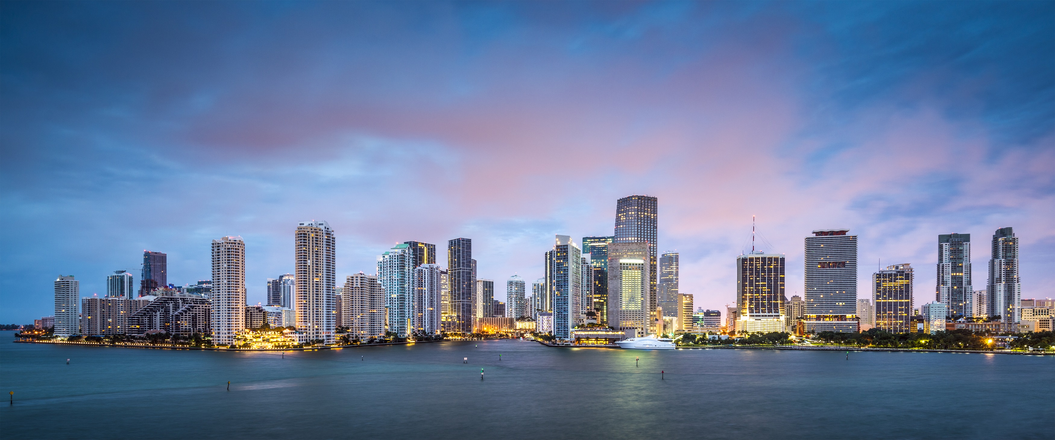 Miami Condominium Sales Luxury Home Transactions Rise In