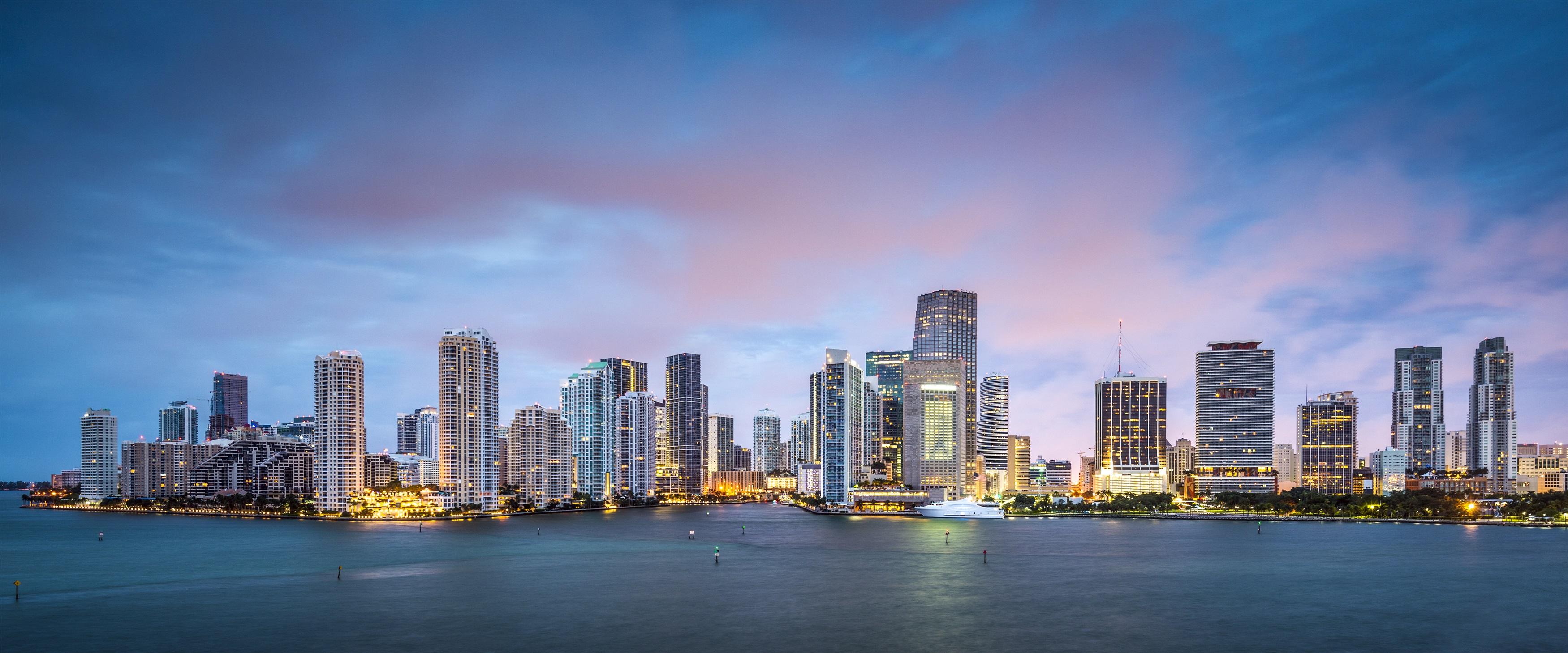 Miami Condominium Sales Luxury Home Transactions Rise In