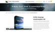 FCPX Overlay Anamorphic 4K was Released by Pixel Film Studios for Final Cut Pro X