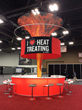"ASM International's Heat Treating Society hosted ""Heat Treat 2017"" Conference and Exposition in Columbus, OH"