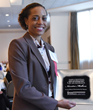 Nasutsa Mabwa of ServiceMaster By Simons Wins Daily Herald Business Ledger's Influential Women of Business Award