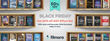 Blockbuster Special Effects, Title Templates and More – Filmora Effects Store's Black Friday Deals for All Video Creators