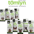 Dr. King and Tomlyn® Veterinary Science Introduce New Formulation of Liquid Supplements