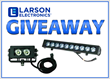 Larson Electronics LLC Celebrates Black Friday with New Shipping Promo and Special Giveaway