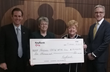 Hospice of Westchester Receives $10,000 Grant from KeyBank Foundation