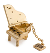 Piano, music charms, jewelry for musicians, musical jewelry, charms, charm bracelets