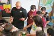 Project Bread: Chefs in Head Start