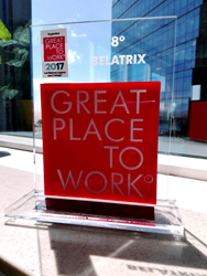 Belatrix Is The 8th Best Place To Work In Argentina