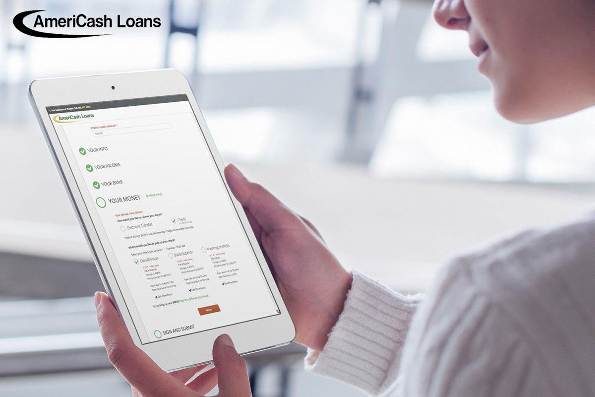 Speedy payday cash loans photo 2