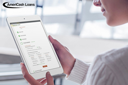 AmeriCash Loans - Updated Application