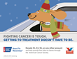 Valvoline Instant Oil Change Franchisee Raises Funds for the Fight Against Cancer