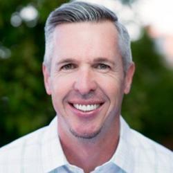 Jim Scott, SVP Worldwide Human Resources