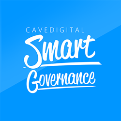 Smart Governance by CAVEDIGITAL, Gold Sponsor of SharePoint Fest Chicago