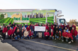 Employees of Chesapeake Utilities Corporation Partner with Food Banks of Delaware and Maryland to Provide Thanksgiving Meals to Local Families