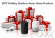 "A Holiday Gift Guide to ""Smarter"" Home Automation"