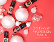 Edens Garden Announces 25 Days Of Deals For the Holidays