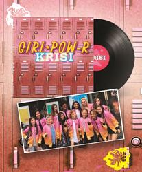 Girl Pow-R Launches Debut Single Krisi