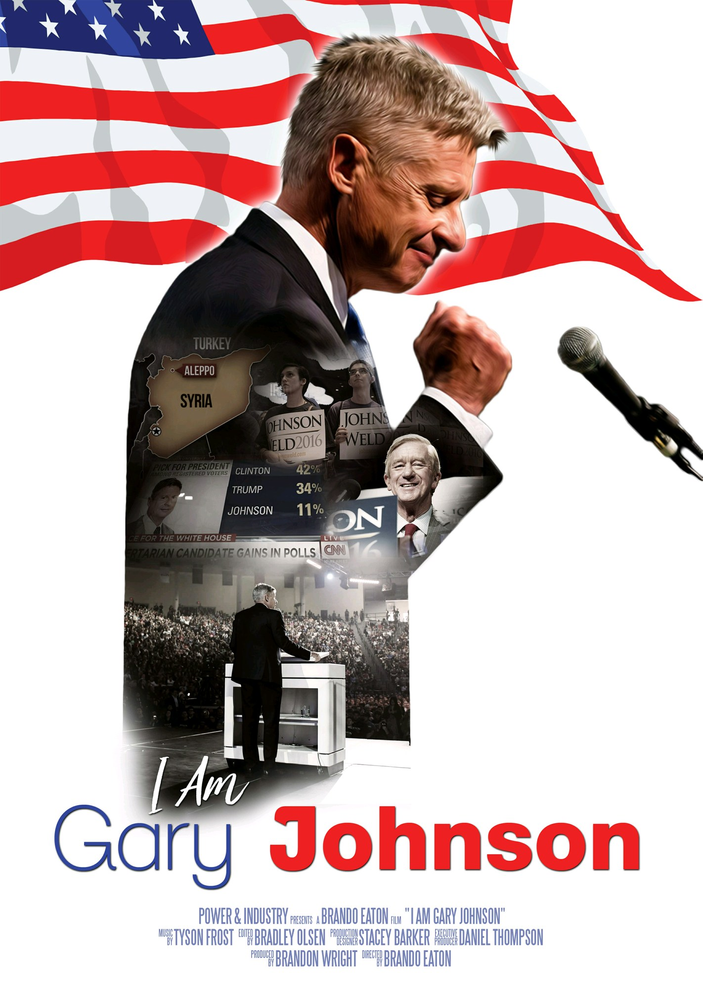 compelling documentary i am gary johnson sparks nationwide attention