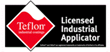 Chemours Company Recognizes Orion Industries as a Licensed Industrial Applicator