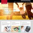 Lutronic Corporate Website