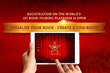 CINE-BOOKS platform announcement