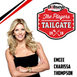 Bullseye Event Group announces FOX Sports' Charissa Thompson as Official Emcee of 2018 Players Tailgate at Super Bowl 52