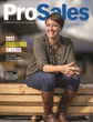 PROSALES Magazine Unveils 2017 Excellence Awards Winners