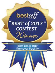Atlanta best laser hair removal