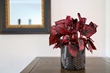 A smaller houseplant perfect for apartments and other spaces, rex begonia brings a colorful touch to desks and tabletops.