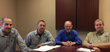 Nor-Tech's NT-EZ Engineering Leadership Team