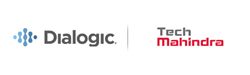 Dialogic and Tech Mahindra