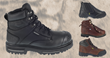 "Iron Age Footwear Launches ""Old School Tough"" Line of Heavy-Duty Work Boots"