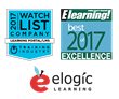 eSSential LMS Named Best of Elearning! Award of Excellence Recipient for Enterprise LMS and Selected for Training Industry's LMS Watch List