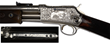 Colt Medium Frame Lightning Rifle the Belonged to Porfirio Diaz, Sold For $51,750.