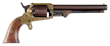 Extremely Rare Cofer Percussion Confederate Revolver, Serial Number 11, with Holster, Sold For $103,500.