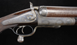 Possibly Unique James Purdey & Sons Hammer Underlever 8 Bore Rifle Sold For $69,000.