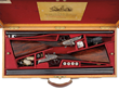 """As Found"" High Original Condition Pair of 16 Gauge ""Golden Age"" Boss Sidelock Ejector Double Trigger Light Game Shotguns, Sold For $155,250."