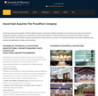 Sound Seal Announces New Website for Acoustical Masonry