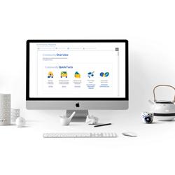 Neighborhood Nav 2.0 WordPress Plug-In