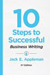 "ATD Press: New Edition of 10 Steps to Successful Business Writing Tackles Bad Writing ""Epidemic"" and Social Media and Mobile Device Challenges"