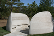 Indiana Limestone Provides Excellent Medium for First Nations Peace Monument in Ontario
