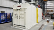 Wisconsin Oven Ships Class Curing Batch Oven to Automotive Industry