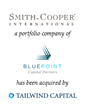 BlackArch Partners Advises Blue Point Capital Partners on Sale of Smith-Cooper International to Tailwind Capital
