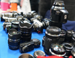 Ready for the Close-Up:  New Jersey Camera Show Shines a Spotlight on the Industry's Best December 8 - December 10