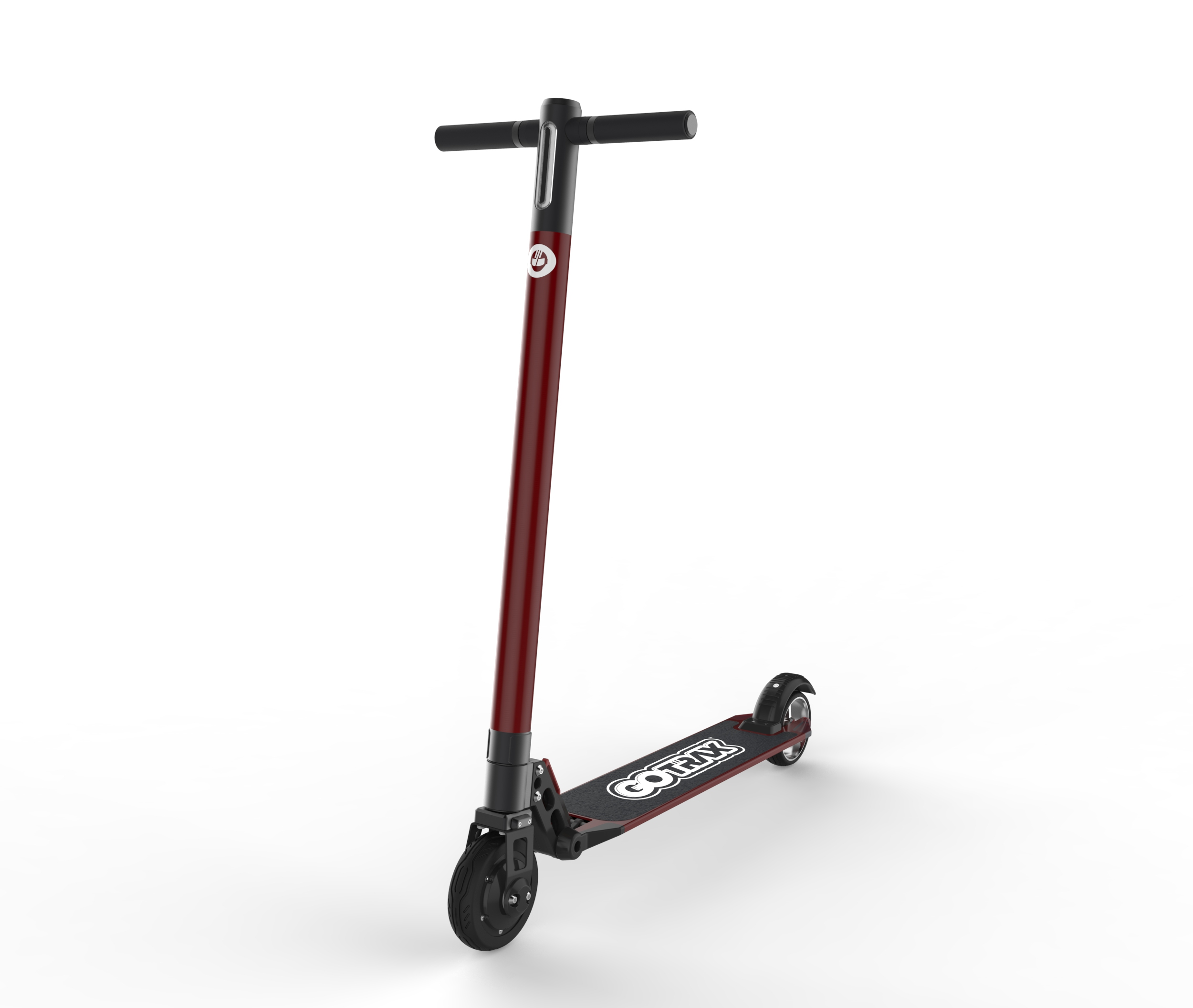Gotrax Introduces Glider Electric Scooter