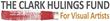 The Clark Hulings Fund logo