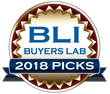 Alaris, Canon, Epson, Fujitsu, and Panasonic Earn BLI Awards for Exceptional Scanners and Accessories