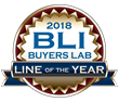 Canon Wins BLI's 2018 Copier MFP Line of the Year