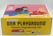 DNA Playground Package Artwork